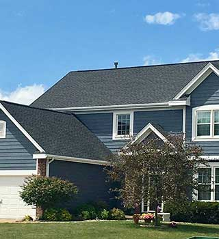Asphalt Shingle Roofs Des Moines IA