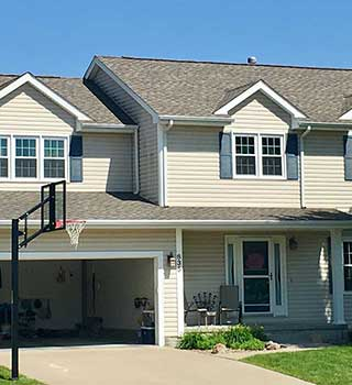 Residential Concrete Roofing Waukee IA