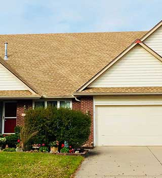 Residential Concrete Roofs Waukee IA