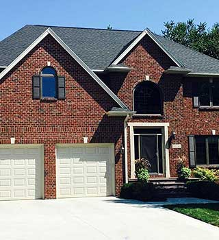 Residential Roofing Service Urbandale IA