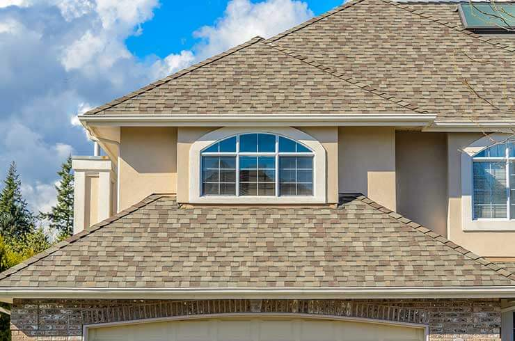 Roof Replacement Services Urbandale IA